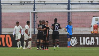 Liga1 Betsson: UTC de Cajamarca cayó ante 0-2 Ayacucho FC por la fecha 13 de la Fase 2 (VIDEO)