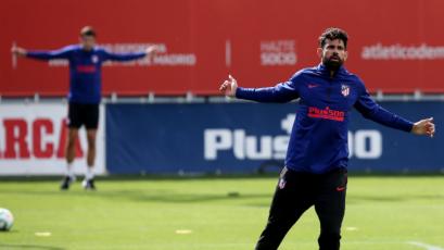 La Liga: así es como el Atlético de Madrid entrena en sus instalaciones (VIDEO)