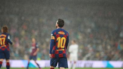 Lionel Messi: crack argentino habló antes del inicio de la temporada sobre su continuidad en Barcelona