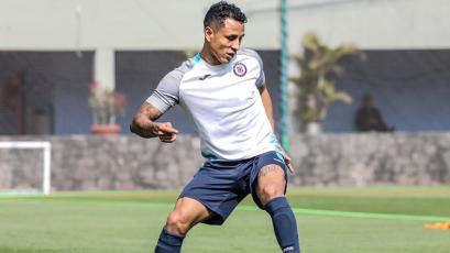 Selección Peruana: lesión de Yoshimar Yotún recrudeció y no estaría en el inicio de las Eliminatorias