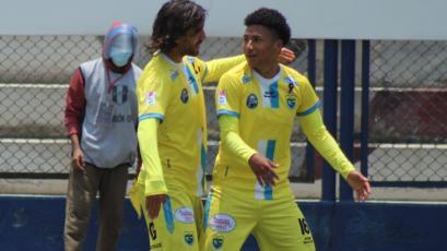 Liga1 Movistar: Carlos Stein abrió la fecha 17 con un triunfo sobre Cienciano
