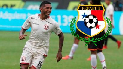 Alberto Quintero fue convocado por Panamá y no estará frente a UTC