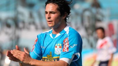 Sporting Cristal: Alejandro González firmó con los celestes por dos temporadas