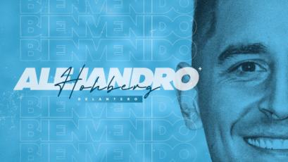 Sporting Cristal: Alejandro Hohberg firmó por las próximas dos temporadas con los celestes