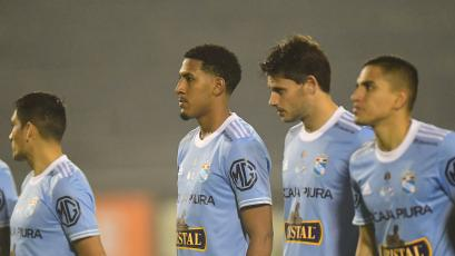 """Jesús Castillo: """"Somos Sporting Cristal y tenemos que ganar, para eso nos preparamos"""" (VIDEO)"""