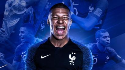 Balón de Oro: Kylian Mbappé es el mejor jugador Sub-21 del mundo