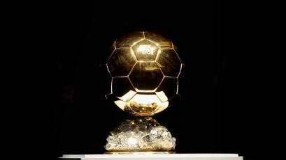 Balón de Oro: Estos son los nominados