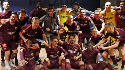 La Liga: estos son los datos que debes saber del campeonato 25° del Barcelona