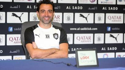 Xavi Hernández le vuelve a decir no al Barcelona