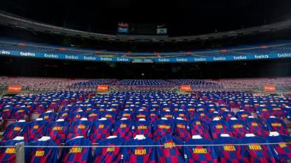 LaLiga: Barcelona enfrenta al Atlético de Madrid con