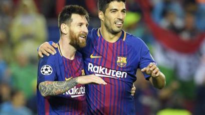 La Liga: Barcelona rescata el empate en su visita al Sevilla
