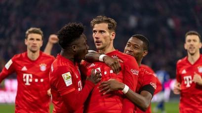 Bayern Munich y los equipos que ganaron más ligas seguidas en Europa