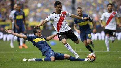 River vs. Boca: ¿Quién llega con más gol a la final de vuelta de la Libertadores?