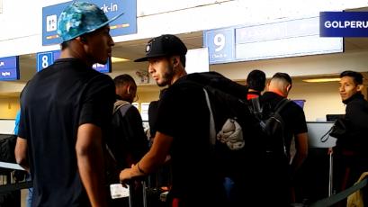 VIDEO: FBC Melgar viaja a Lima para enfrentar a Alianza Lima