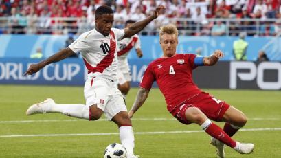 La Selección Peruana cayó nueve puestos en el ranking FIFA