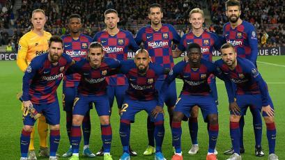 Barcelona: Lionel Messi anunció que todo el primer equipo rebajará su sueldo un 70% por crisis del coronavirus