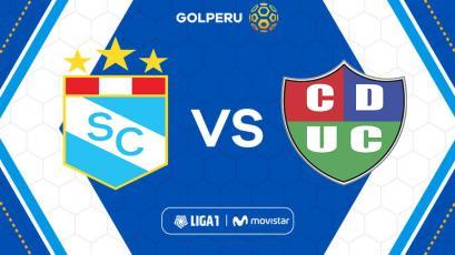Liga1 Movistar: Sporting Cristal recibe a Unión Comercio