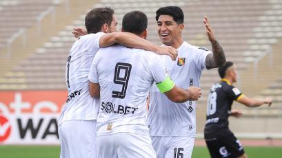 Liga1 Betsson: Academia Cantolao cayó 0-2 ante FBC Melgar por la fecha 14 de la Fase 2 (VIDEO)