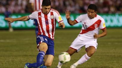 El mensaje de Paraguay a Perú en el día en el que se debían enfrentar por las Eliminatorias Qatar 2022