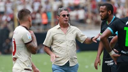 Pablo Bengoechea sobre sus últimos días en Alianza Lima: