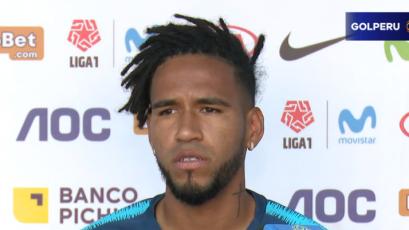 """Pedro Gallese: """"Nunca perdí la titularidad en Veracruz, vine a Alianza por la Libertadores"""""""