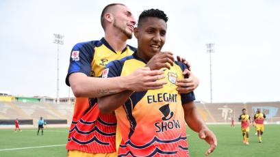 Liga2: Sport Chavelines superó 2-0 a Juan Aurich por la fecha 4 (VIDEO)