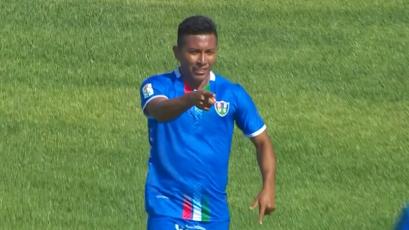 Unión Comercio se quedó con la victoria frente a Pirata FC con dos goles sobre el final (VIDEO)