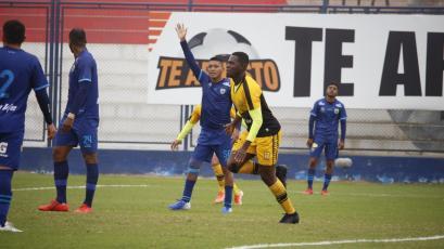 Liga1 Movistar: Academia Cantolao empató 2-2 con Carlos Stein por la fecha 15 de la Fase 1