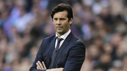 Santiago Solari continuaría como técnico del Real Madrid