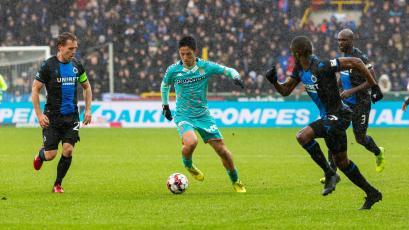 Coronavirus: UEFA rechaza la anulación de las ligas de fútbol que promueve Bélgica