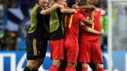 Rusia2018: Lo que dejó el triunfo de Bélgica ante Brasil