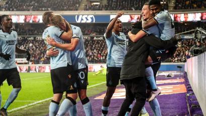 Bélgica tendría la primera liga de Europa en dar por acabada la temporada