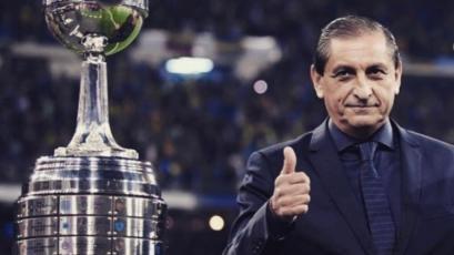 Ramón Díaz dirigirá a Cristian Benavente en el Pyramids FC