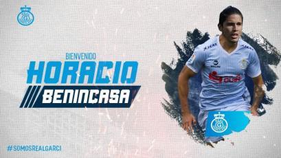 Real Garcilaso: Horacio Benincasa deja Universitario y llega al Cusco