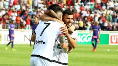 Sport Boys vs. Melgar: ¿Bernardo Cuesta tendrá marca especial en el Miguel Grau? (VIDEO)