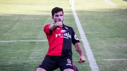 Bernardo Cuesta tras triunfo de Melgar: