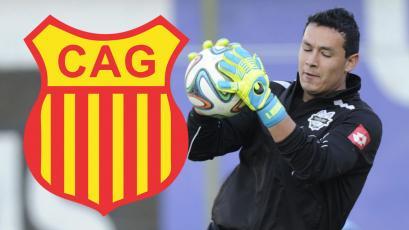 Liga1 Movistar 2020: paraguayo Bernardo Medina es el nuevo arquero de Atlético Grau (VIDEO)