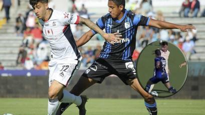 Beto da Silva hizo jugadón con huacha y dio asistencia en triunfazo de Lobos BUAP (VIDEO)