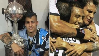 Beto da Silva y Luis Ramírez, los últimos peruanos que ganaron la Copa Libertadores (VIDEO)