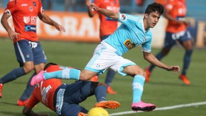 Beto da Silva está a un paso de convertirse en jugador de Sporting Cristal (VIDEO)