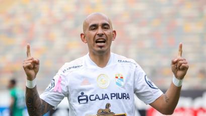 Marcos Riquelme: