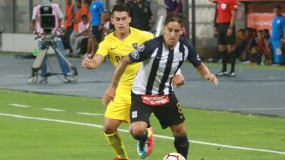 Copa Libertadores: Alianza Lima se despide ante Boca Juniors en la Bombonera