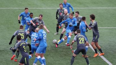 La OMS pide a Bielorrusia detener su liga de fútbol