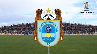 Copa Libertadores: CONMEBOL confirmó a Juliaca como la localía de Binacional (VIDEO)