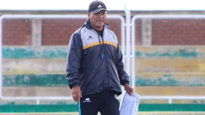 Liga1 Movistar: Flavio Torres continúa siendo entrenador de Binacional