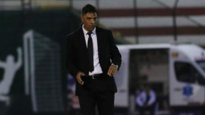 Deportivo Binacional: César Vigevani se mantiene como técnico del primer equipo