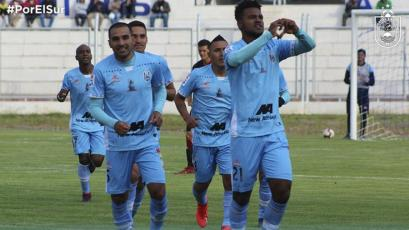 CONMEBOL Sudamericana: Binacional convoca a su plantel completo en Avellaneda