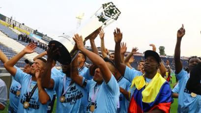 Deportivo Binacional: Los mejores momentos del campeón en la Liga1 Movistar