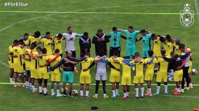 Binacional: Los 4 jugadores que ganaron la Copa Perú y viven su primera final de Liga1 Movistar