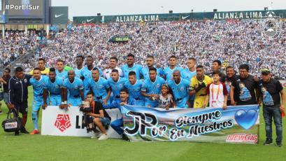 Copa Libertadores: Deportivo Binacional debutará con tres campeones en la fase de grupos